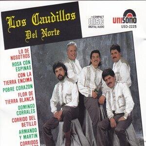 Los Caudillos Del Norte 歌手頭像