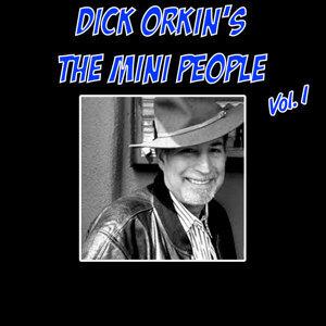 Dick Orkin 歌手頭像