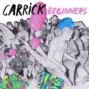 CARRICK 歌手頭像