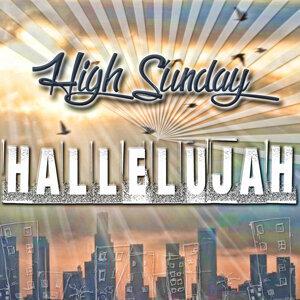 High Sunday 歌手頭像