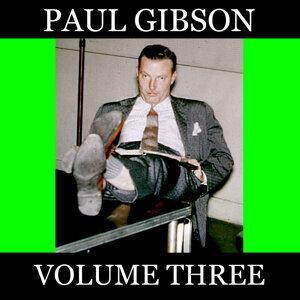 Paul Gibson 歌手頭像