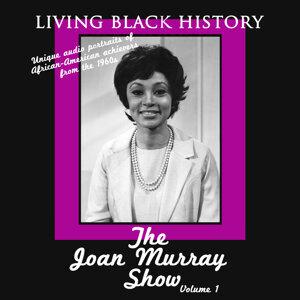 Joan Murray 歌手頭像