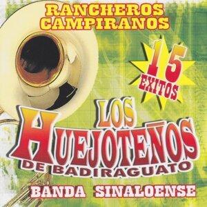 Los Huejotenos de Badiraguato 歌手頭像