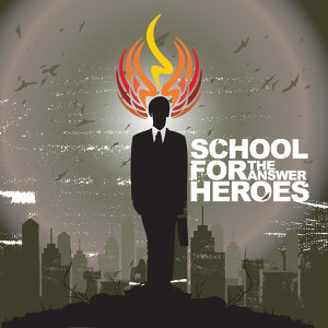School For Heroes 歌手頭像