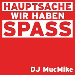 DJ MucMike 歌手頭像