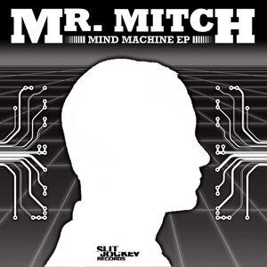 Mr. Mitch 歌手頭像