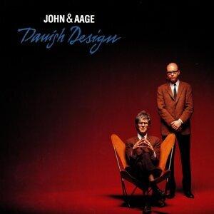 John & Aage 歌手頭像