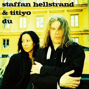 Staffan Hellstrand feat. Titiyo 歌手頭像