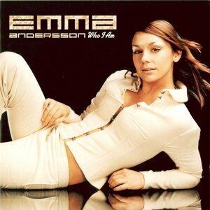 Emma Andersson 歌手頭像