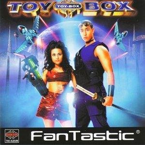Toy-Box 歌手頭像