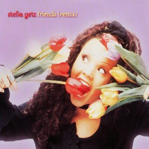 Stella Getz 歌手頭像