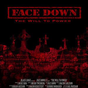Face Down 歌手頭像