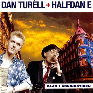Dan Turèll & Halfdan E 歌手頭像