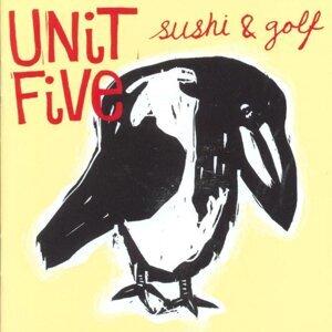 Unit Five 歌手頭像