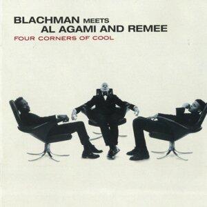 Blachman meets Al Agami & Remee 歌手頭像