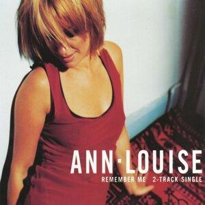Ann-Louise 歌手頭像