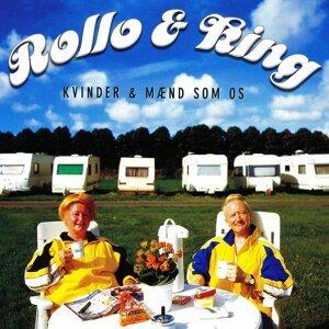 Rollo & King 歌手頭像