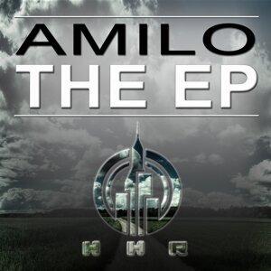 Amilo 歌手頭像
