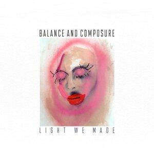 Balance and Composure 歌手頭像