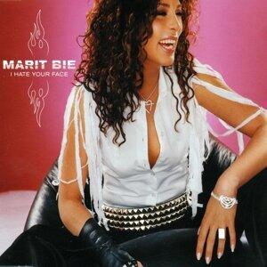 Marit Bie 歌手頭像