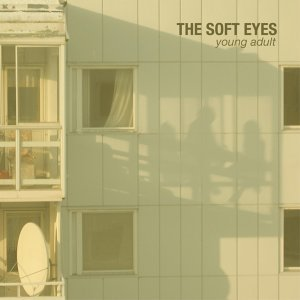 The Soft Eyes 歌手頭像