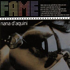 Nana D'aquini 歌手頭像