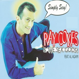 Ray Cokes & The Sex gods! feat. Al Agami 歌手頭像