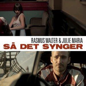 Rasmus Walter & Julie Maria 歌手頭像
