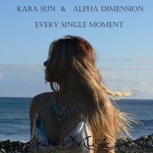 Kara Sun / Alpha Dimension 歌手頭像