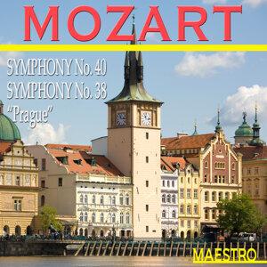 The Slovak Philharmonic Orchestra, Libor Pesek 歌手頭像