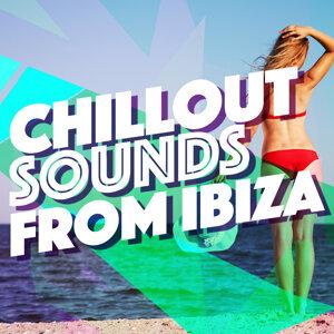 Cafe Ibiza Chillout Lounge, Future Sound of Ibiza 歌手頭像