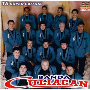 Banda Culiacan 歌手頭像