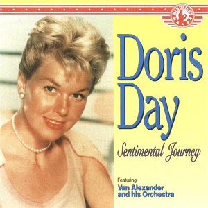 Van Alexander and His Orchestra, Doris Day