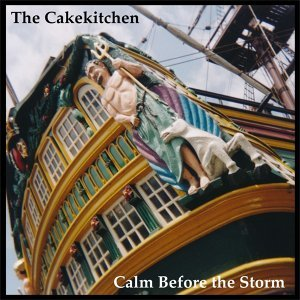 The Cakekitchen 歌手頭像