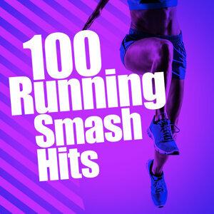 Running Music, Running Music Workout, Running Spinning Workout Music 歌手頭像