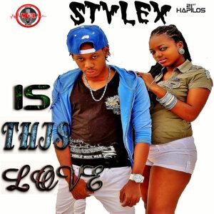 Stylex 歌手頭像