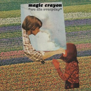 Magic Crayon