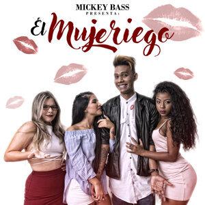 Mickey Bass 歌手頭像