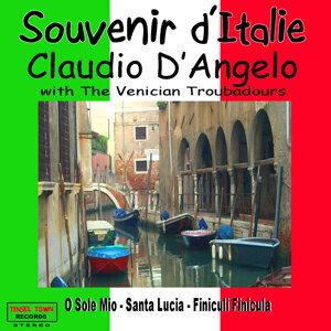 Claudio D'Angelo, The Venician Troubadours 歌手頭像