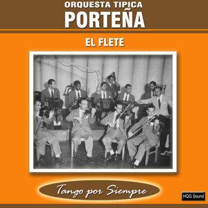 Orquesta Típica Porteña 歌手頭像