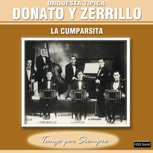 Orquesta Típica Donato y Zerrillo 歌手頭像