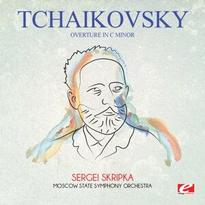 Moscow State Symphony Orchestra, Sergei Skripka 歌手頭像
