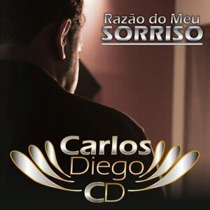 Carlos Diego 歌手頭像