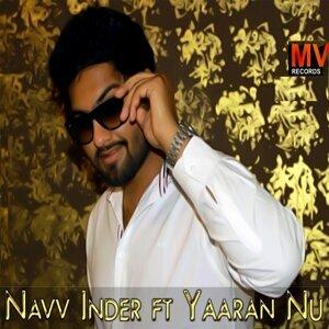 Navv Inder 歌手頭像