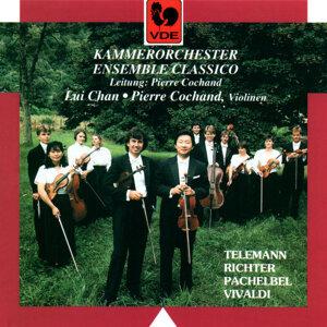 Kammerorchester Ensemble Classico 歌手頭像