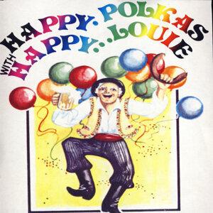 Happy Louie & His Polka Band 歌手頭像