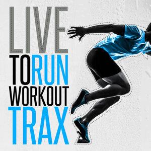 Running Music Academy, Running Spinning Workout Music, Running Trax 歌手頭像
