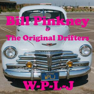 Bill Pinkney, The Original Drifters 歌手頭像