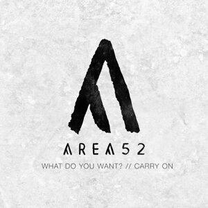 Area 52 歌手頭像