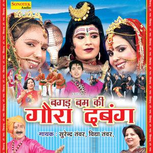 Surender Tanwar, Vidya Tanwar 歌手頭像